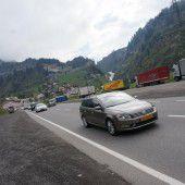 Staufreie Fahrt über den Arlbergpass