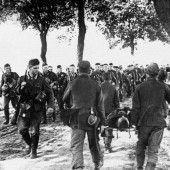 Briefe deutscher Wehrmachtsoldaten