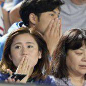 Experten warnen vor Megabeben in Japan