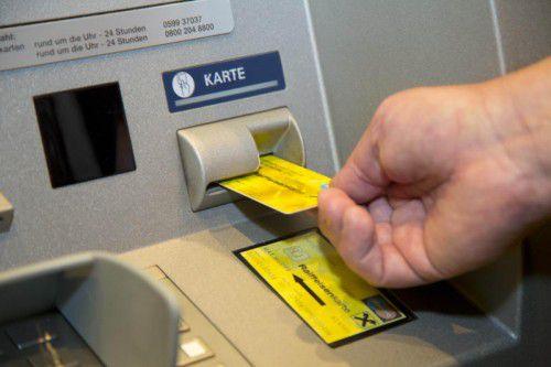 Die Raiffeisenlandesbank Vorarlberg weist eine erfreuliche Halbjahresbilanz auf. VN