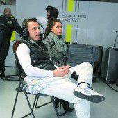 Klien bangt um Le-Mans-Einsatz