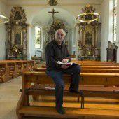 Legende im Priesterrock