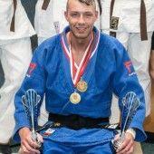 Neun Judokas feiern Titel-Doppelpack