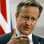 Briten haben drei Reform-Wünsche