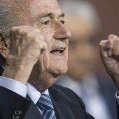 Bergspezialist Blatter bestätigt