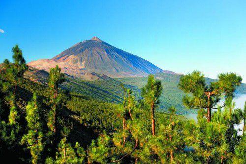 Der Teide-Nationalpark zählt zu den größten Naturwundern der Welt und ist gleichzeitig leicht zu erreichen.