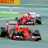 Bei Ferrari klingelt die Kasse