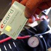 Kosten-Umverteilung hin zu den Kranken