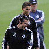 Ancelotti hat den Kuschelkurs beendet