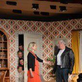 Theater für den guten Zweck im Theresienheim
