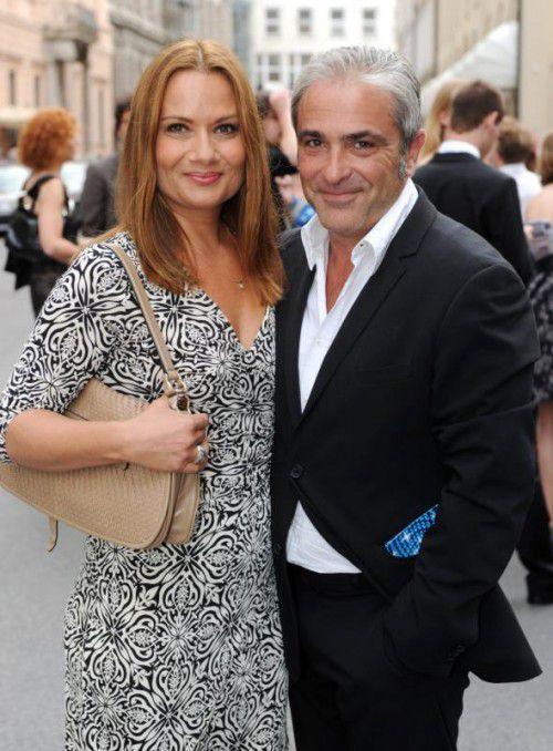 Die Tochter von Udo Jürgens heiratete auf Mallorca. Foto: dpa