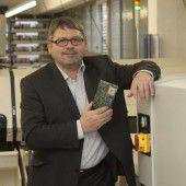 Alge Electronic steigert Umsatz auf Rekordhoch