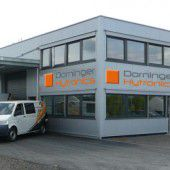 Firma Dorninger übernimmt Anaya