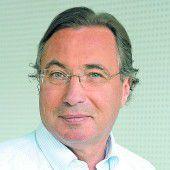 Drei Fragen – Drei Antworten. Dr. Helmut Steurer, Direktor der Wirtschaftskammer Vorarlberg