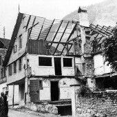 Tagesprotokoll Vorarlberg
