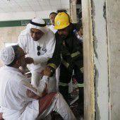 22 sterben bei Terroranschlag auf Moschee