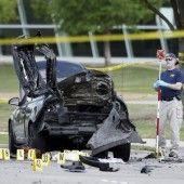 Terrormiliz IS bekennt sich zu Texas-Anschlag