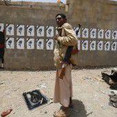 Korridor für Dschihadisten
