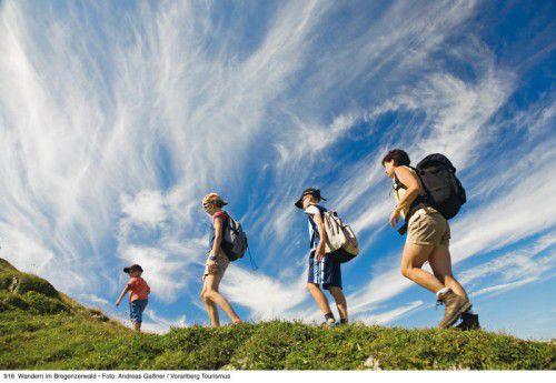 Eine Steuererhöhung würde den Tourismus massiv belasten.