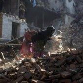 Nepal braucht dringend mehr Hubschrauber