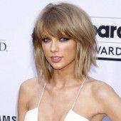 Taylor Swift schwimmt auf Erfolgswelle