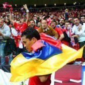 FC Sevilla Rekordsieger