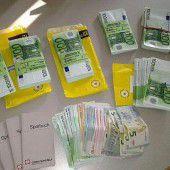 Steirische Kriminalisten sprengen Drogenring
