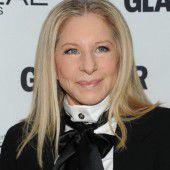 Streisand will ihre Memoiren veröffentlichen