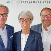 Theresia Fröwis neue Spartenobfrau