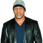 Mike Tyson in Kung-Fu-Film