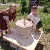 Essen wie in der Steinzeit