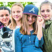 VN-Trendscouts zeigen, was junge Vorarlberger bewegt
