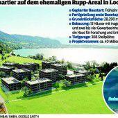 Quartier um 40 Millionen Euro