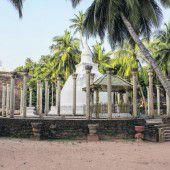 Sri Lanka, Juwel im Indischen Ozean