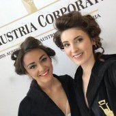 Der Countdown für die Miss Austria Wahl 2015 läuft