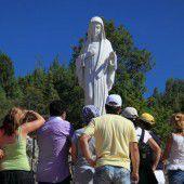 Maria, eine Hoffnungsgestalt