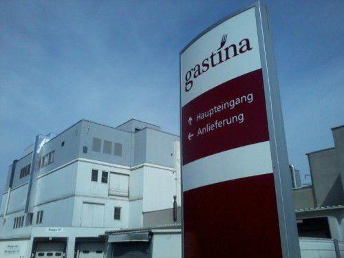 Im Laufe des Jahres soll der Betrieb bei der Migros-Tochter Gastina eingestellt, bis Ende 2020 das Unternehmen abgewickelt sein. Fa