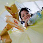 Kritik an der Entsorgung von Kunststoffabfällen