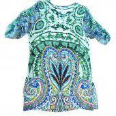 Sommerliche Blusen: luftig, lässig, elegant