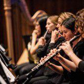 Uraufführung des neuen Hus-Oratoriums