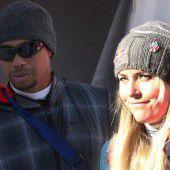 Tiger Woods soll Lindsey Vonn betrogen haben