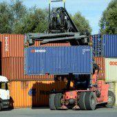 Vorarlberger Wirtschaft meisterlich: Exporte 2014 weiter ausgebaut