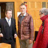 Hohe Strafe für Meusburger: Das Urteil wird angefochten