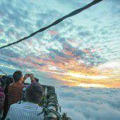 Kulturtourismus mit ökonomischen Effekten
