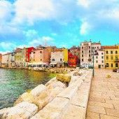 Geschichte und Kulinarik in Istrien