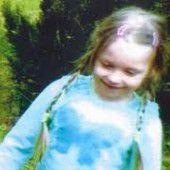 Fünfjährige Inga bleibt weiter verschwunden