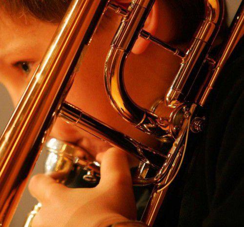 Internationaler Jugendblasmusikwettbewerb in der Kulturbühne AmBach in Götzis; Jugendblasmusikwettbewerb