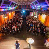Alle Informationen zum KMU-Wettbewerb 2015