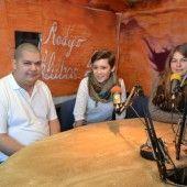 Ätschi-Bätschi – ich bin dann mal weg in Europa