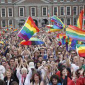 Vorarlbergs Mandatare sind für die Homo-Ehe